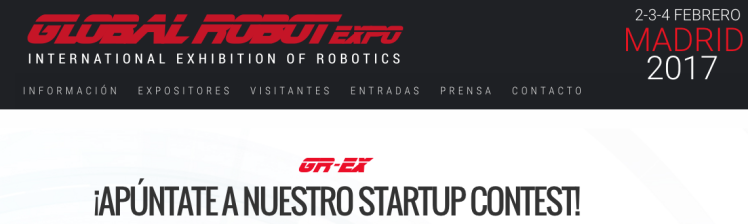 global-robot-expo-2017-dronodromo